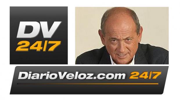 """""""Chiche"""" Gelblung negrea y despide en Diario Veloz"""