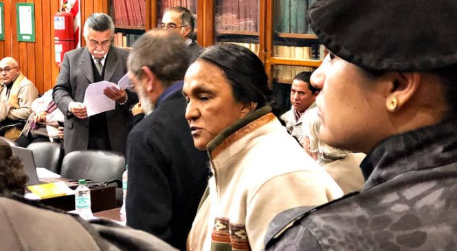 Nuevo juicio a Milagro Sala: el único testigo es el pistolero sobreseído tras acusarla