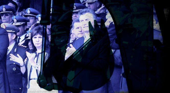 """Raúl Zibechi: Decir """"fascismo"""" confunde y despolitiza"""