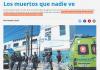 """NI LA PEOR, NI LA PRIMERA MASACRE DE EXTREMA CRUELDAD COMETIDA """"EN DEPENDENCIAS POLICIALES DE LA HISTORIA DEMOCRÁTICA ARGENTINA"""""""