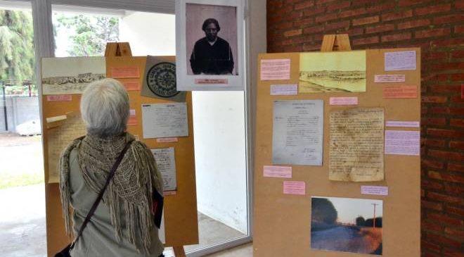"""Buscan instituir el """"Día de la memoria del genocidio indígena en Río Negro"""""""