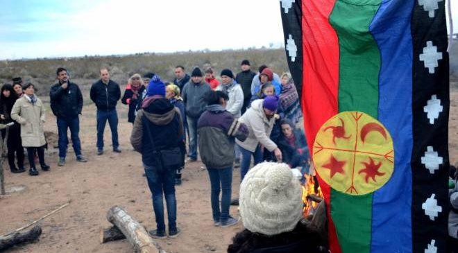 Neuquén: comunidades mapuches critican el atraso en el relevamiento de tierras