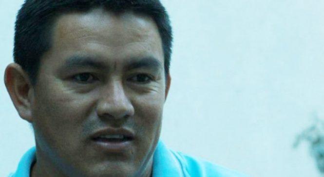 """Juan Chico: """"No tenemos que perder los sitios donde la gente dio la vida"""""""