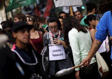 """Desocupación: """"Los más afectados son los trabajadores jóvenes y más aún las mujeres"""""""