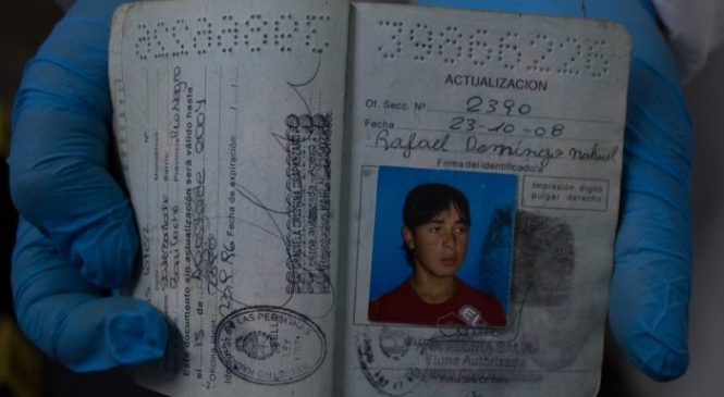 Piden crear una Comisión de Seguimiento de la Investigación del asesinato de Rafael Nahuel