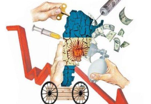 Negocios a toda velocidad en una economía que metió freno de mano
