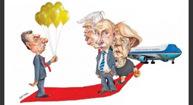 El G20 y la ilusión de la economía global