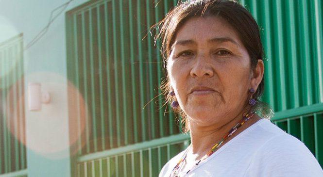 Juana Segundo, heredera de la lucha por el territorio ancestral pilagá
