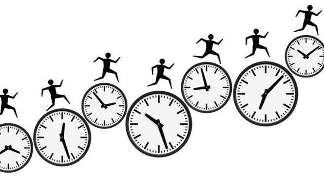Presupuesto 2019: carrera contra el reloj