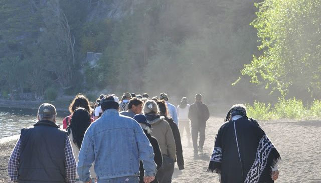 Fiscalía de Villa La Angostura inoperante para causas mapuche