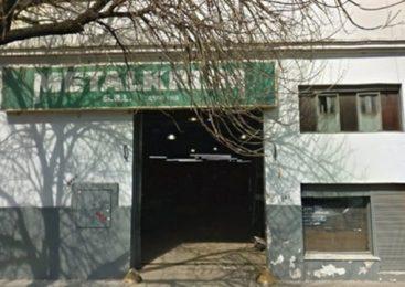 Rosario: 20 obreros en la calle por el cierre de la metalúrgica Metalkrom