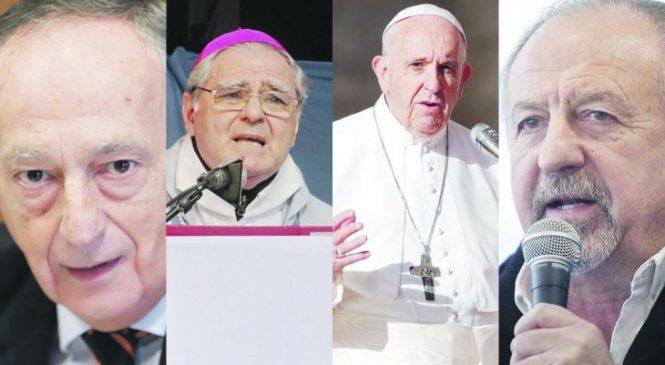 """La Iglesia y la UIA pedirán """"cambio de modelo"""" junto a CGT y movimientos sociales"""