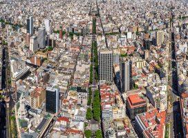 """""""Este código legaliza un modelo de Ciudad basado en la especulación inmobiliaria"""""""
