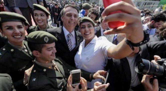 La extrema derecha en Brasil: aprendiendo y desaprendiendo desde la izquierda