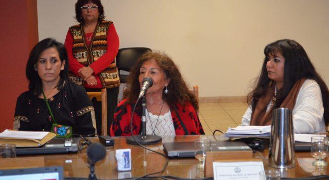 La UNSJ pone en práctica las reglamentaciones vigentes de restituciones de cuerpos humanos