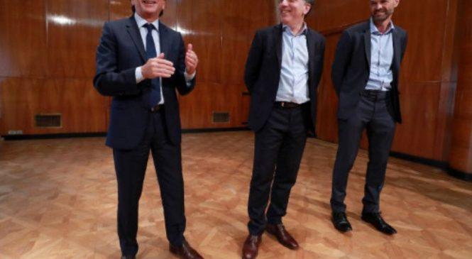 Año electoral con salarios a la baja: el Gobierno proyecta paritarias con techo del 23% para 2019