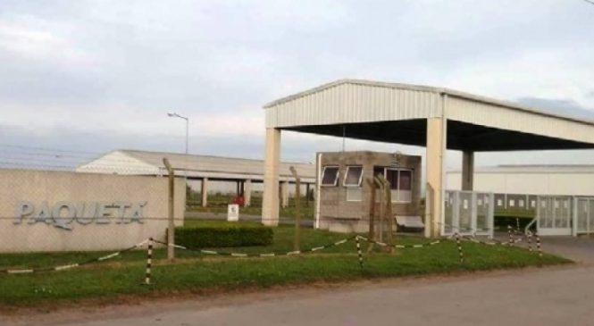 Último día de producción: cierra la empresa Paquetá de Chivilcoy y quedarán 600 trabajadores en la calle