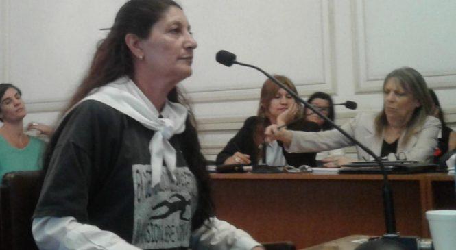 Sobrevivientes: Audiencia 14 del juicio por la Brigada de San Justo