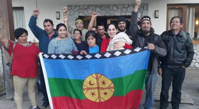 Triunfo mapuce en el Concejo Deliberante de Villa La Angostura