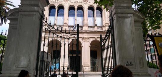 Balance sobre las causas de Lesa Humanidad en Rosario