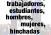Ecuador: Hinchadas y organizaciones antifascistas contra el alza del combustible