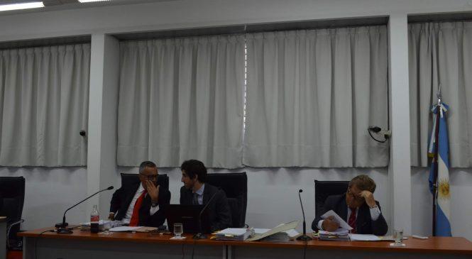 Un militar obligado a mentir sobre los desaparecidos de La Tablada