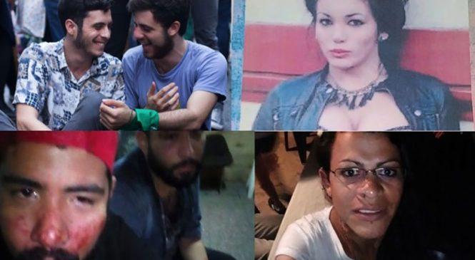 2018: un ataque o asesinato cada 3 días contra LGBT en Argentina