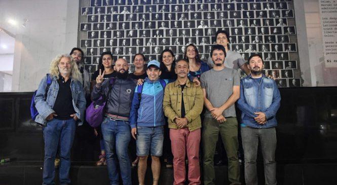 Télam renovó su cuerpo de delegados/as tras el conflicto por 357 despidos