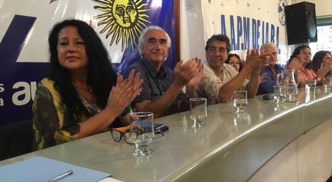 La Justicia reconoció definitivamente a Ricardo Peidro como Secretario General de la CTA Autónoma