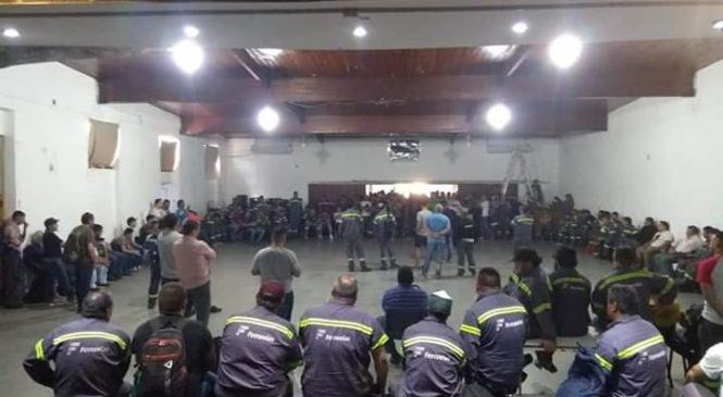 Ferrocarril Belgrano Norte: paralizarán el servicio por 29 despidos