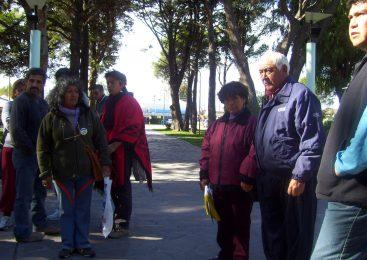 Chubut: El Superior Tribunal de Justicia deberá escuchar a mapuches de la Meseta