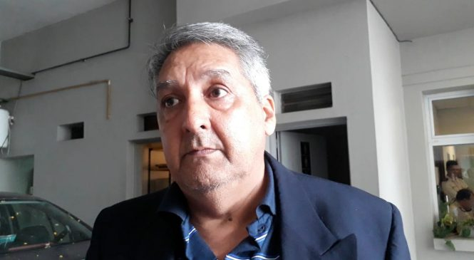 """Almada, el testigo clave de La Tablada: """"Los sacaron vivos en un Ford Falcon blanco"""""""