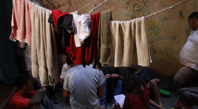 La crisis humanitaria en las comisarías bonaerenses ante la CIDH