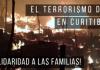 El terrorismo de Estado en Curitiba (PARANÁ, BRASIL)- 07/12/2018
