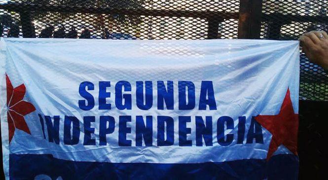 Procesan a Caro Alac, referente de Convocatoria Segunda Independencia en Bariloche
