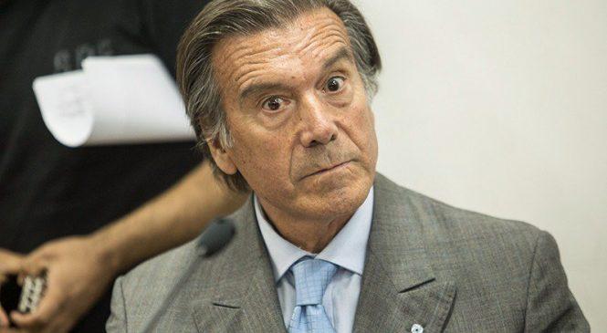 Repudio a una nueva excarcelación del represor Eduardo Alfonso