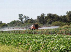 La Provincia de Buenos Aires ya es zona liberada para los agrotóxicos