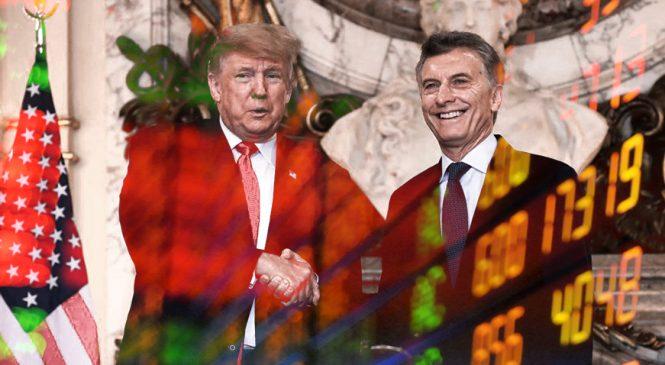 El costo de salvar al gobierno de Macri