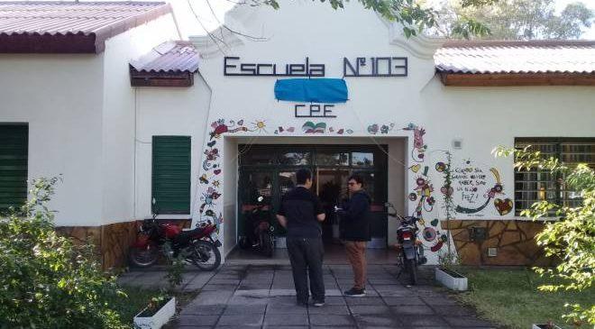 """Una escuela de Neuquén votó dejar de llamarse """"Julio Argentino Roca"""""""