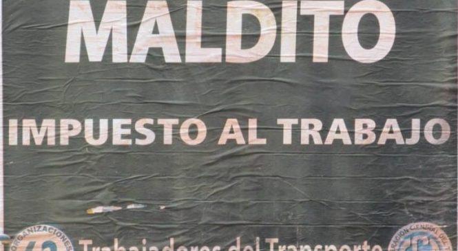 Para 2019 la actualización de Ganancias queda por debajo de la inflación y pagarán más trabajadores