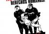 Con ajuste y represión no hay Derechos Humanos