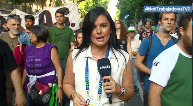 #NotiTrabajadoresTVP 44: G20 en Argentina
