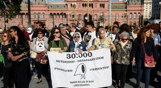 Marcha de la Resistencia – Línea Fundadora