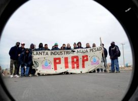 Macri sigue golpeando a la industria nuclear argentina