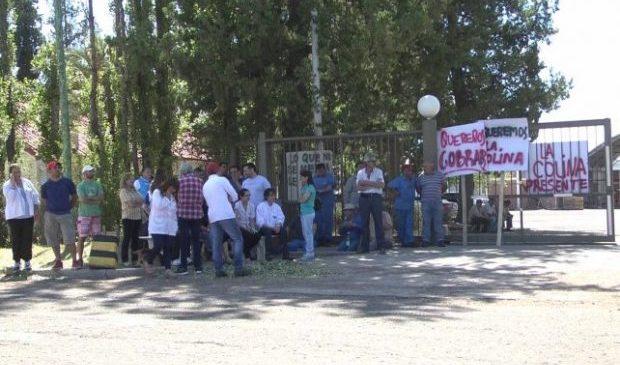 800 empleos en riesgo en la conservera La Colina de Mendoza