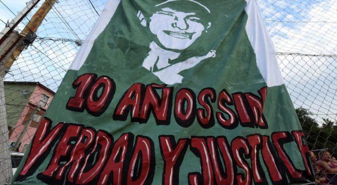 Luciano Arruga: 10 años sin Justicia y Verdad