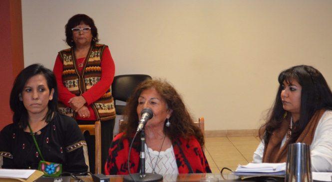 """Comunidad del Territorio del Cuyum refuta informe acerca del cierre del """"Museo Mariano Gambier"""""""