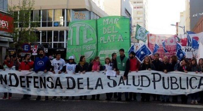 Mar del Plata: despidos en Desarrollo Social