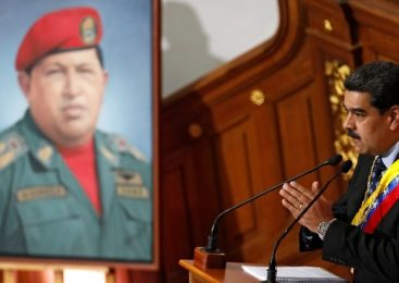 Venezuela: El fracaso de la realidad virtual y la llamada comunidad internacional