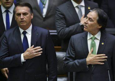 Bolsonaro lanza una cruzada conservadora y misógina en Brasil